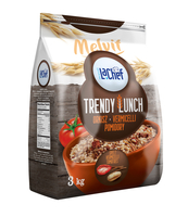 LA CHEF TRENDY LUNCH ORKISZ, VERMICELLI,POMIDORY 3KG