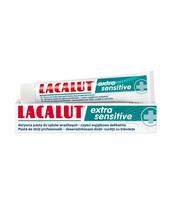 LACALUT SENSITIVE EXTRA 75ML