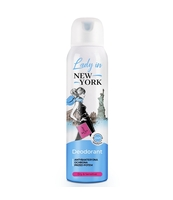 LADY IN NEW YORK DEZODORANT 150ML