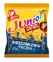 LAJKONIK JUNIOR SAFARI 25G