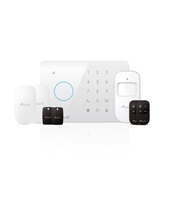 ALARM LARK SMART HOME SECURITY LS 100 KIT