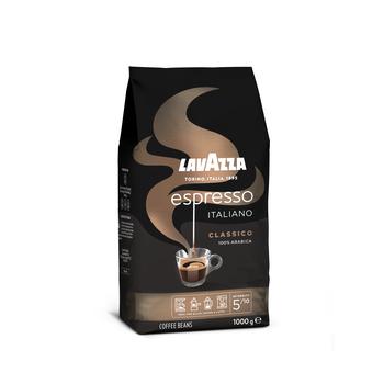 LAVAZZA CAFFÈ ESPRESSO CLASSICO KAWA ZIARNISTA 1000G