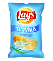 LAY'S FROMAGE 150G LAY'S