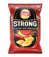 LAY'S STRONG 225G