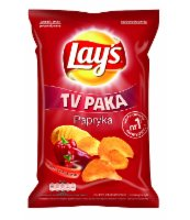 LAY'S PAPRYKA 150G