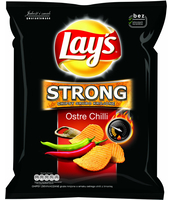 LAY'S CHILLLI 285G