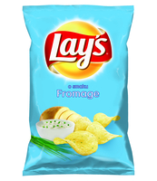 LAY'S CORE FROMAGE 80G