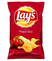 LAY'S CORE PAPRYKA 80G