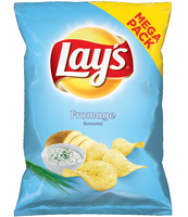 LAY'S FROMAGE 215G