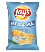 LAY'S FROMAGE 225G