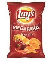 LAY'S PAPRYKA 225G