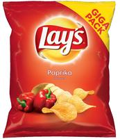 LAY'S PAPRYKA 265G