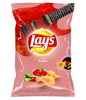 LAY'S SALSA 140G
