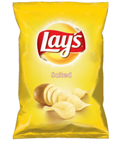 LAY'S SOLONE 70G