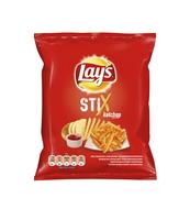 LAY'S STIX KETCHUP 40G
