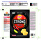 LAY'S STRONG CHILLI & LIME 130G