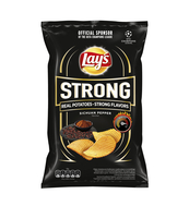 LAY'S STRONG SICHUAN PEPPER 130G