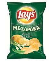 LAY'S ZIELONA CEBULKA 225G