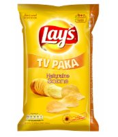 LAY'S NAT. SOLONE 150 G.