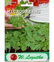 NASTURCJA NISKA 20G /MICROGREENS/