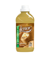 LENOR PŁYN DO PŁUKANIA TKANIN GOLD ORCHID 21 PRAŃ/ 525ML
