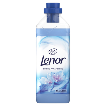 LENOR AWAKENING PŁYN DO PŁUKANIA TKANIN 930 ML, 31 PRAŃ