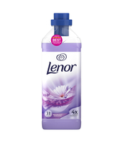 LENOR RELAXED PŁYN DO PŁUKANIA TKANIN 930 ML, 31 PRAŃ