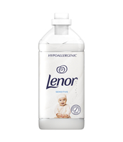 LENOR SENSITIVE PŁYN DO PŁUKANIA TKANIN 1,8 L