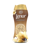LENOR UNSTOPPABLES GOLD ORCHID PEREŁKI ZAPACHOWE, 210 G
