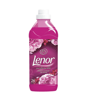 LENOR WILD FLOWER BLOOM PŁYN DO PŁUKANIA TKANIN 780 ML, 26 PRAŃ