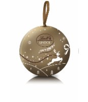 LINDOR ASSORTED MINI BALL 37,5G