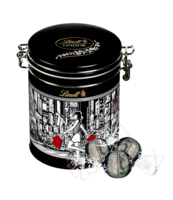 LINDOR DARK CITY DREAM TIN 150G