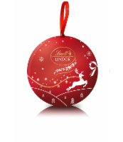LINDOR MILK MINI BALL 37,5G