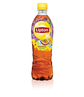 LIPTON TROPICAL 0,5L PET