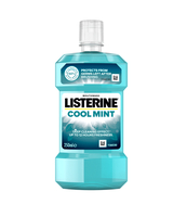 LISTERINE COOL MINT PŁYN DO PŁUKANIA JAMY USTNEJ 250ML