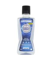 LISTERINE NIGHTLY RESET