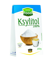 LOOK FOOD KSYLITOL 250G