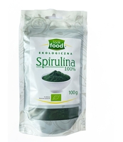 LOOK FOOD SUPERFOODS SPIRULINA BIO 100G