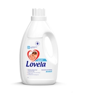 LOVELA BABY PŁYN DO PRANIA WHITE 1,45L.