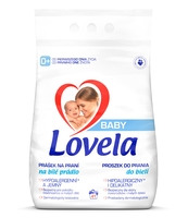 LOVELA BABY PROSZEK DO PRANIA WHITE 4,1 KG