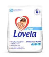 LOVELA BABY PROSZEK DO PRANIA DO BIELI 1,3 KG