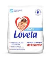 LOVELA BABY PROSZEK DO PRANIA DO KOLORÓW 1,3 KG