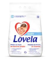 LOVELA BABY PROSZEK DO PRANIA DO KOLORÓW 4,1 KG