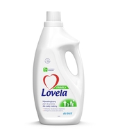 LOVELA FAMILY PŁYN DO PRANIA WHITE 1,85L