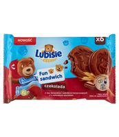 LUBISIE SANDWICH COCOA 180G