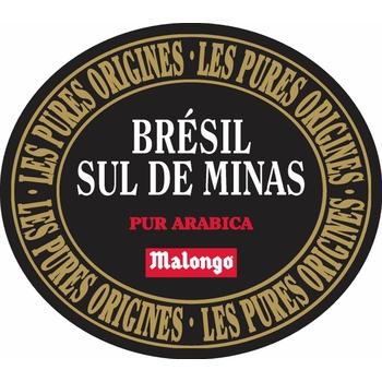 MALONGO KAWA MIELONA BRESIL 250G