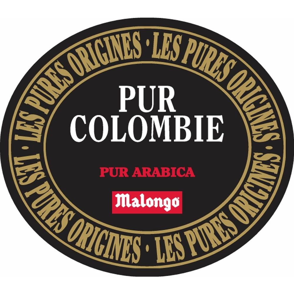 MALONGO KAWA MIELONA COLOMBIE 250G