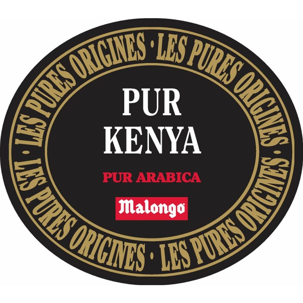 MALONGO KAWA MIELONA KENYA 250G
