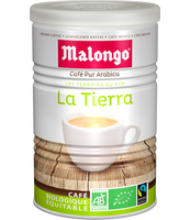 MALONGO KAWA MIELONA LA TIERRA BIO 250G