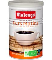 MALONGO KAWA MIELONA PURS MATINS BIO 250G